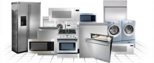 Home Appliances Repair Livingston