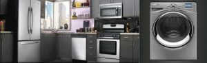 Appliance Repair Company Nutley